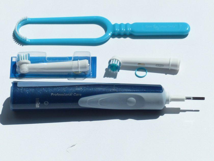 Barzouhi Tandheelkunde bang voor tandarts