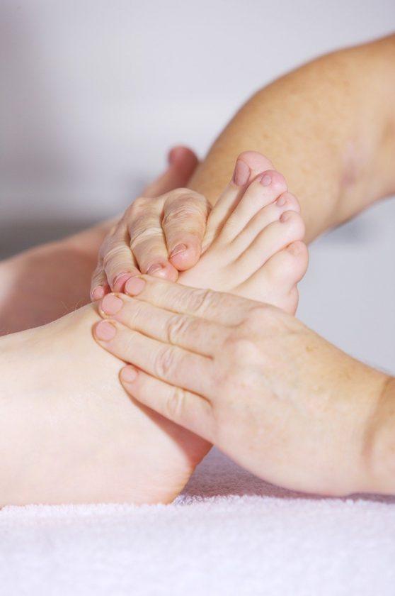 Bekkenfysiotherapie Dekker manuele therapie