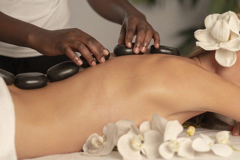 CN Fysiotherapie & Training massage fysio