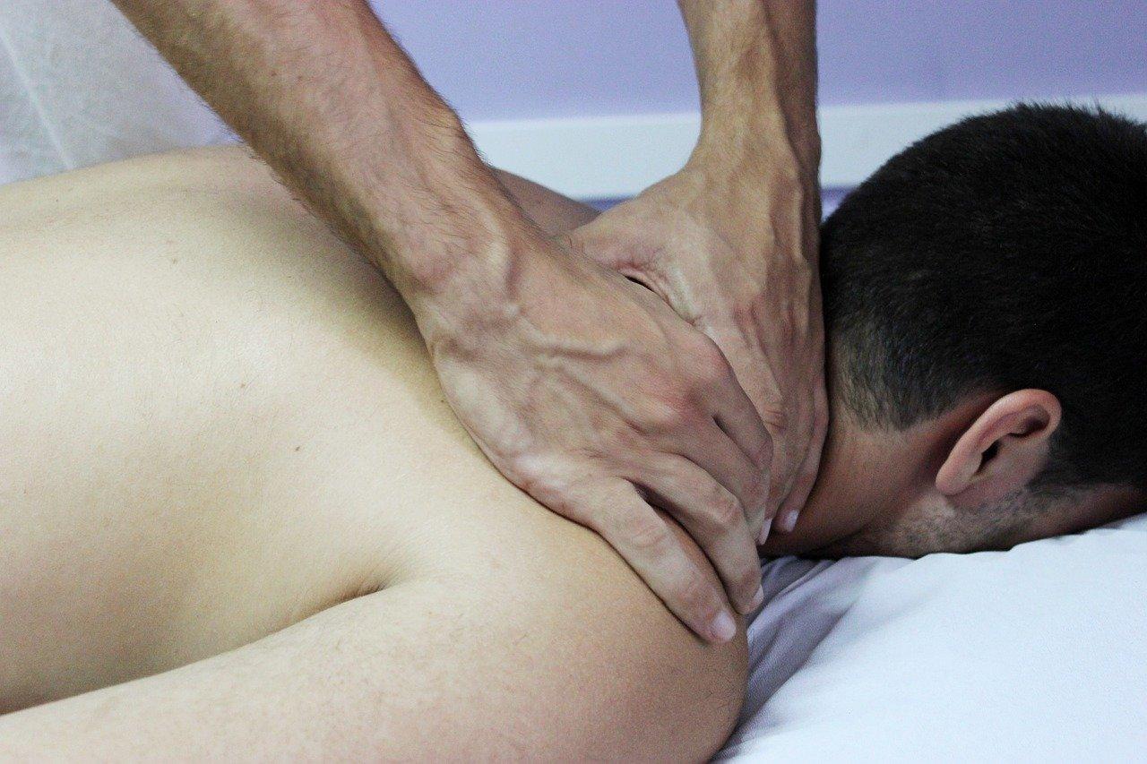 De Mix Fysiotherapie & Manuele therapie manuele therapie