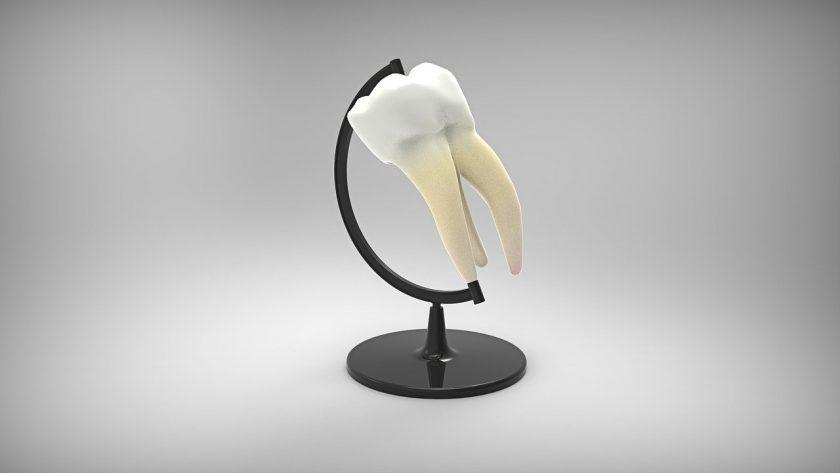 Dirkje Termeer narcose tandarts kosten