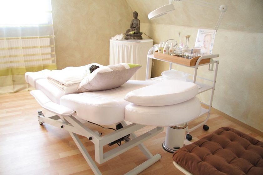 Fysio- en Oefentherapie Den Papendiek massage fysio