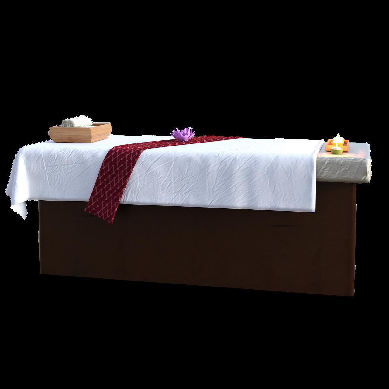 FysioHolland Oud Gastel massage fysio