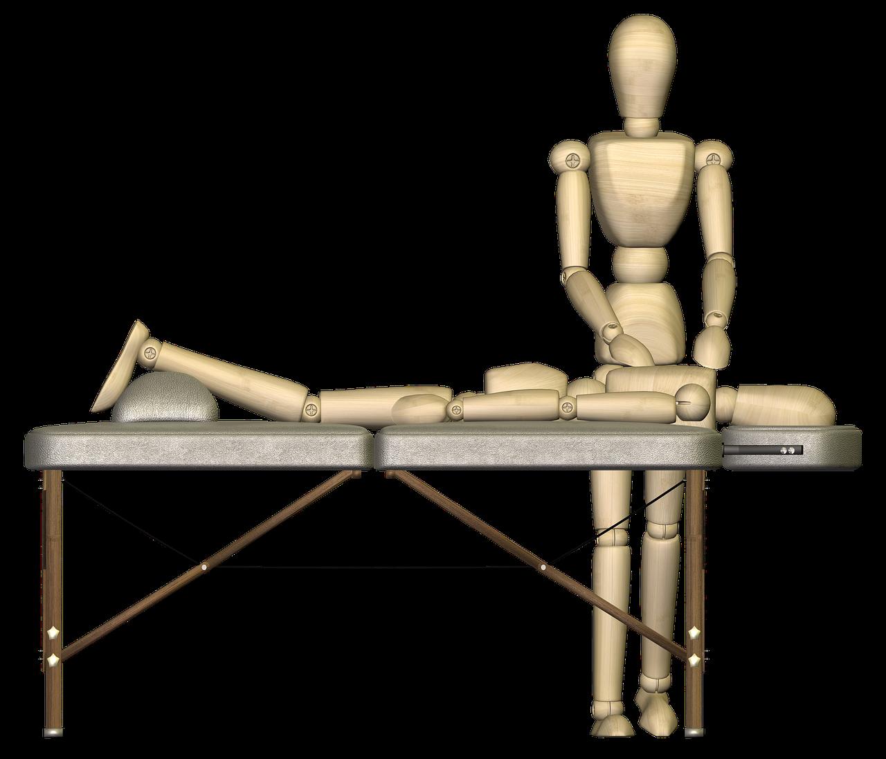 Fysiotherapie en Acupunctuur van Aleid en Rob Kranenburg fysio