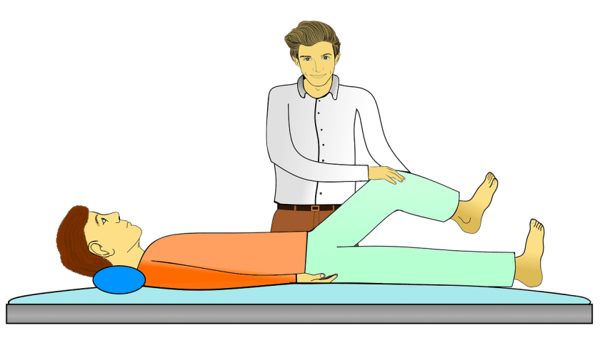 Fysiotherapie en Revalidatie PMC in Balans Zoutelande fysiotherapie spieren