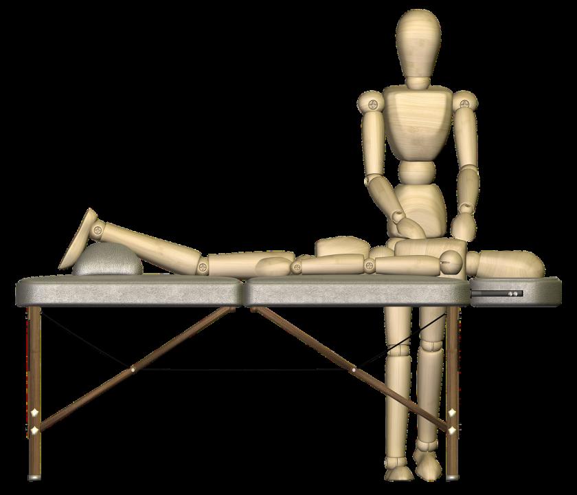Fysiotherapie Zorgplein Zuid fysiotherapie spieren