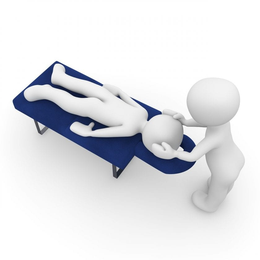 Heuts Fysio - Manueel - Oedeem - Sporttherapiepraktijk massage fysio