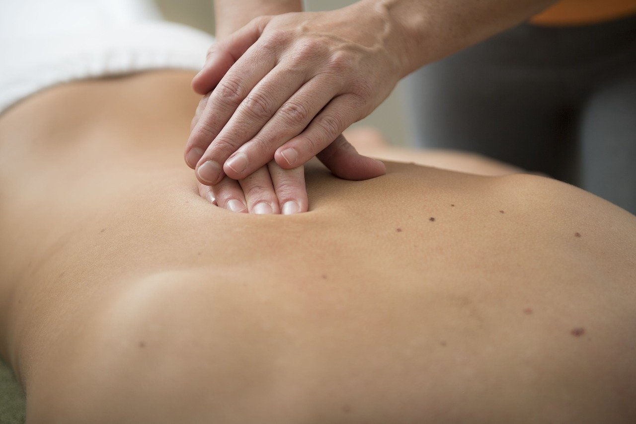 Leefstijl Fysiotherapie fysiotherapeut