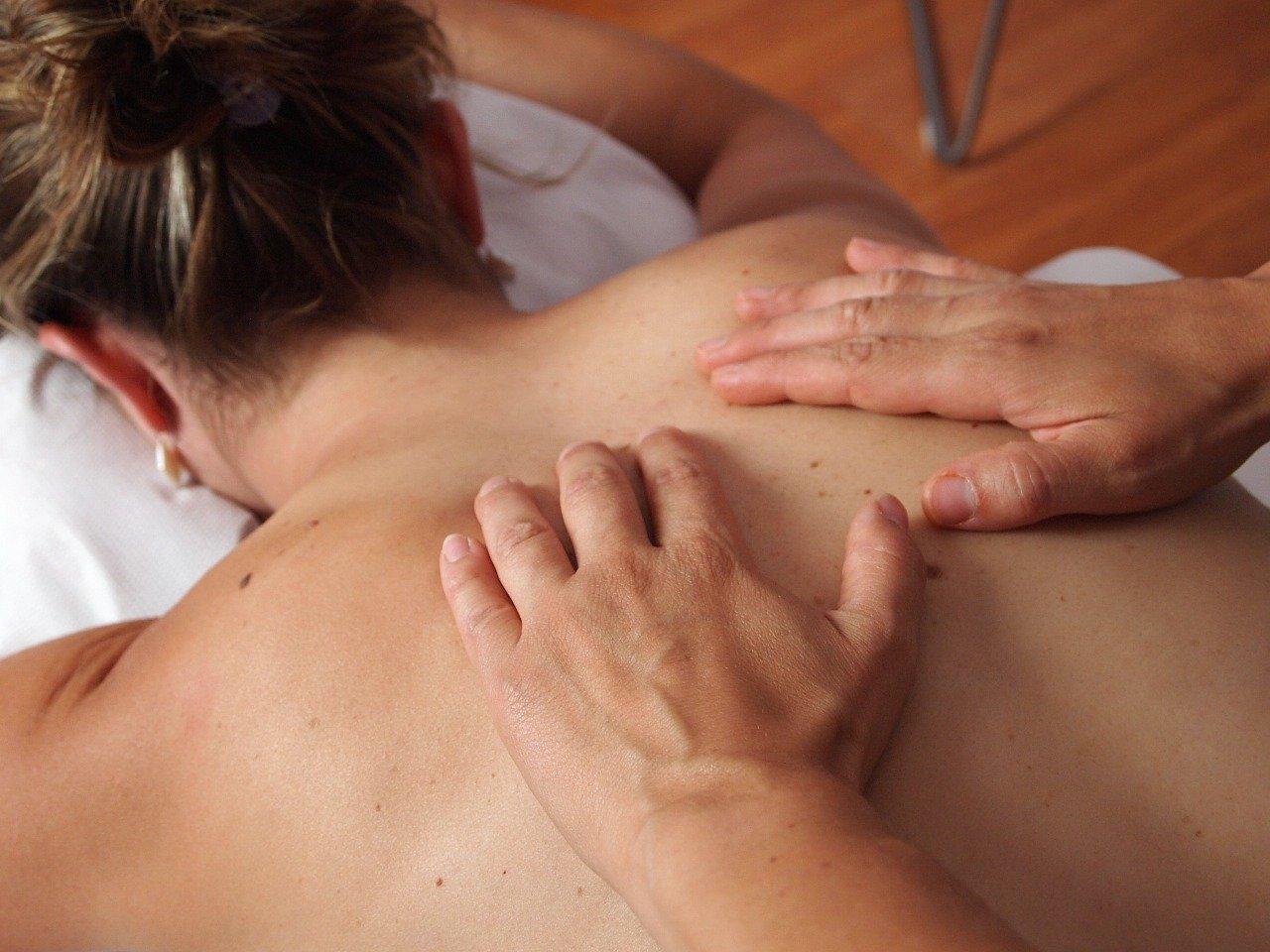 Rik Nijenhuis Fysiotherapie manuele therapie