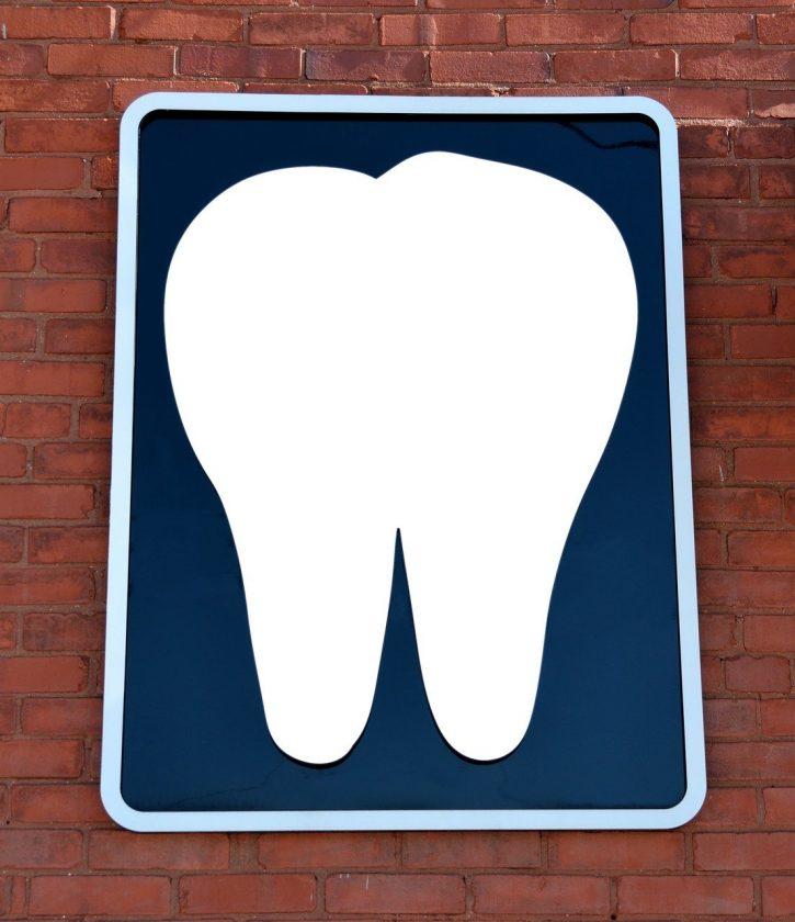 Tandarts Fraats tandarts behandelstoel