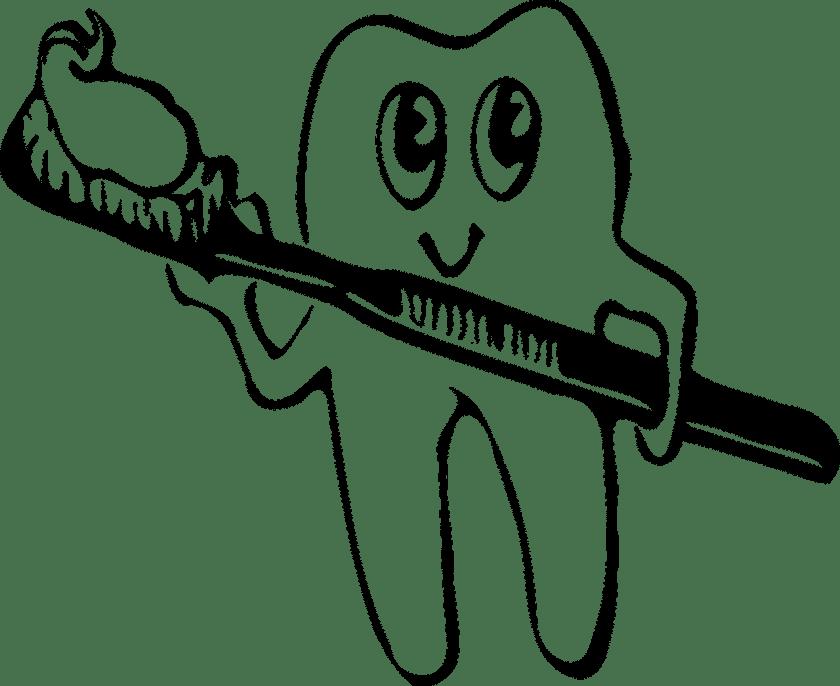 Veldhuizen Tandheelkundig Centrum bang voor tandarts
