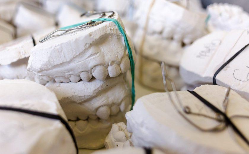 Wimmers C P tandarts behandelstoel