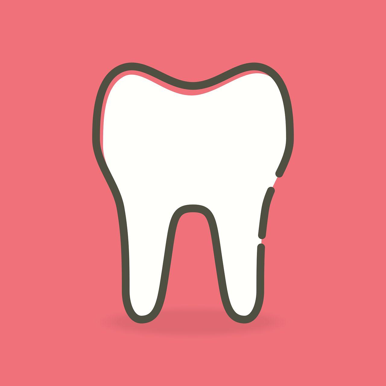 A. Mackaij bang voor tandarts