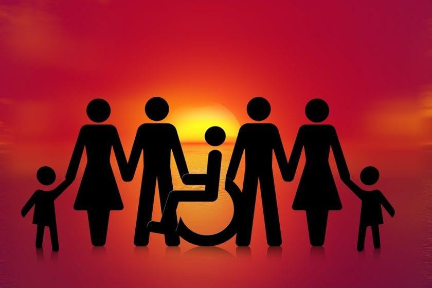A.N. Wijnands ervaringen instelling gehandicaptenzorg verstandelijk gehandicapten