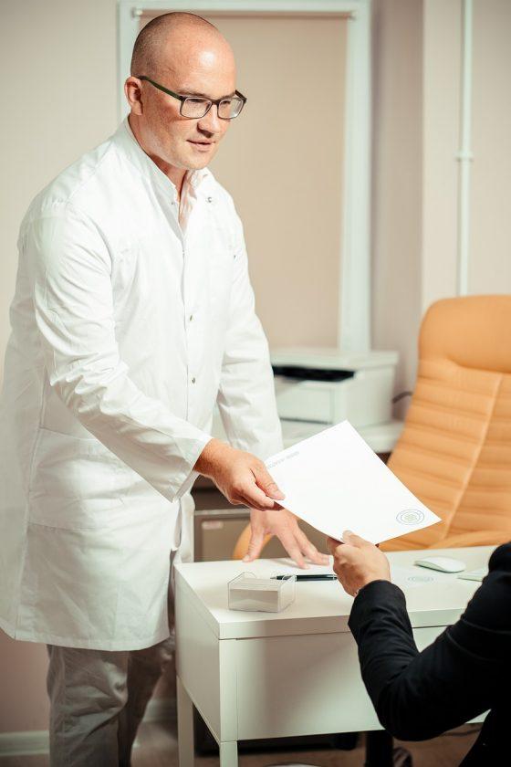 AAPM Senden, psychiater Psychiatrische zorg instelling contactgegevens beoordeling