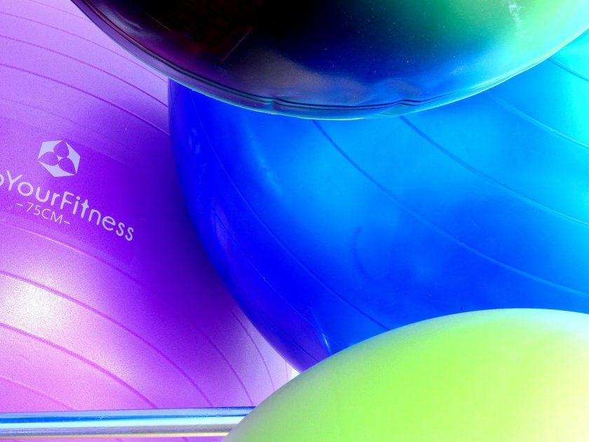 Acht Kaiser Bergstein Fysiotherapie fysiotherapie spieren