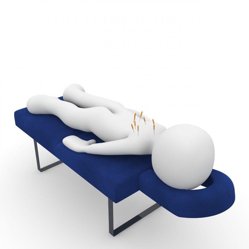 Acupunctuur Mill manueel therapeut