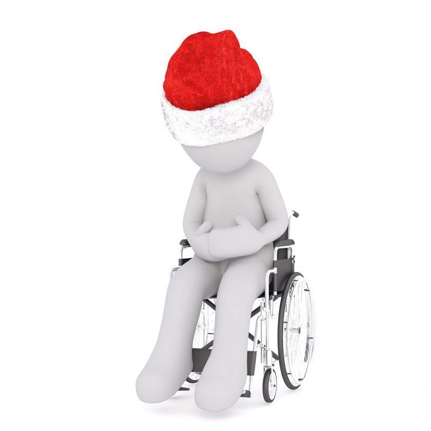 Aldebaran instellingen gehandicaptenzorg verstandelijk gehandicapten kliniek review