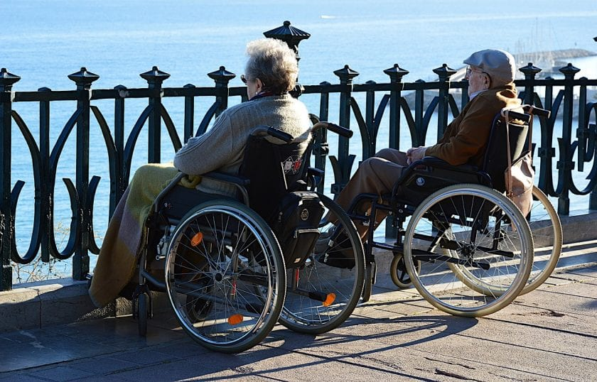 All About Care & Begeleiding beoordelingen instelling gehandicaptenzorg verstandelijk gehandicapten