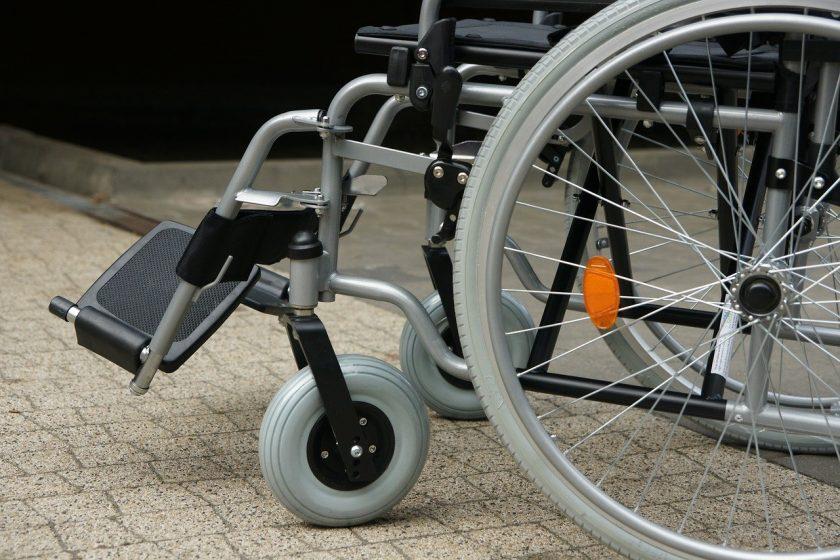 Ambu Fryslân beoordeling instelling gehandicaptenzorg verstandelijk gehandicapten