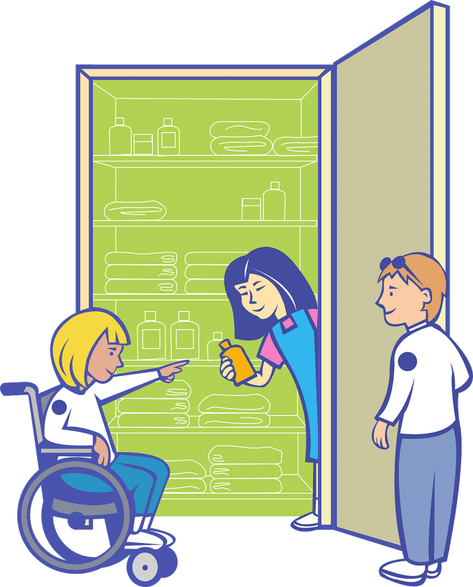 Ambulante Dienstverlening Z-Hollandse Eilanden Gemiva-SVG Groep instellingen gehandicaptenzorg verstandelijk gehandicapten