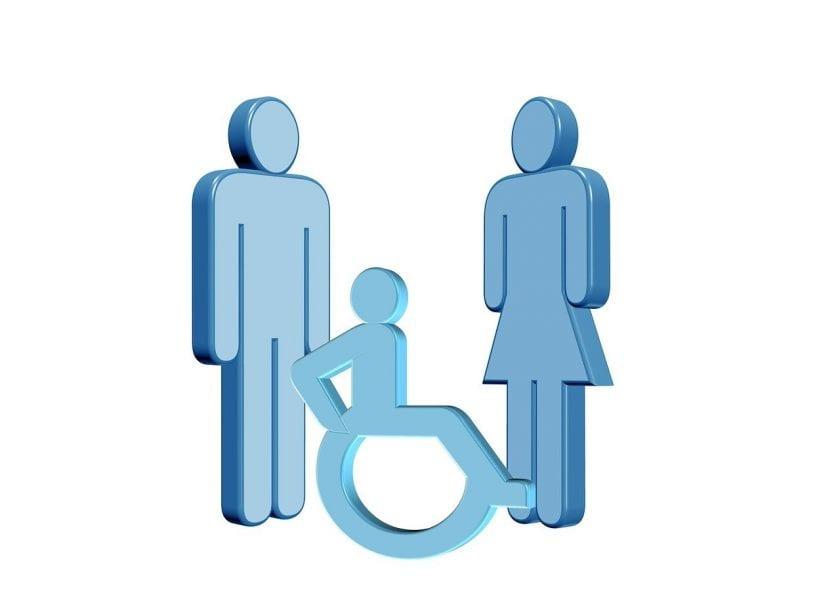 Anja van der Leij V.P. instellingen voor gehandicaptenzorg verstandelijk gehandicapten
