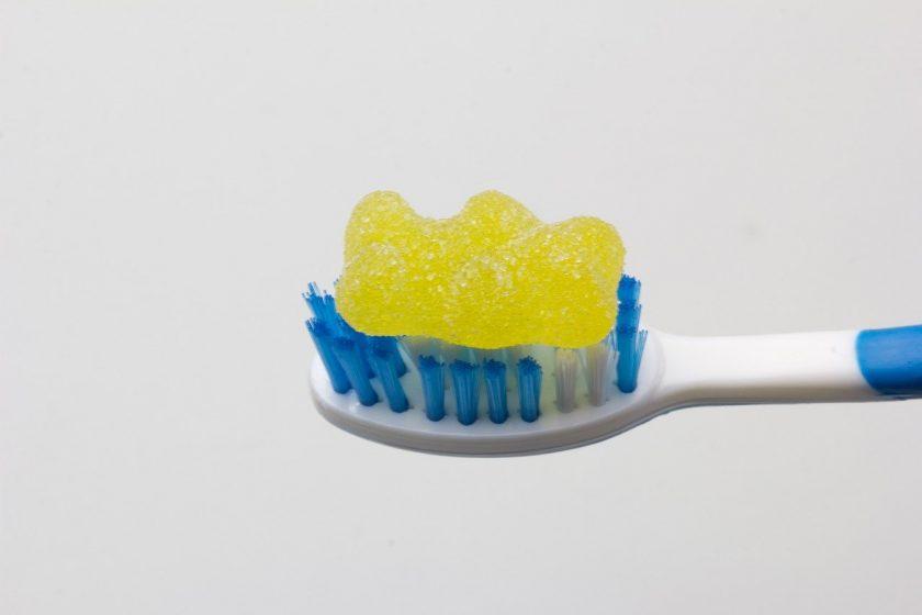 Anouk ter Horst tandarts weekend