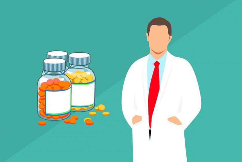 Apotheek Nauta medicinale wiet