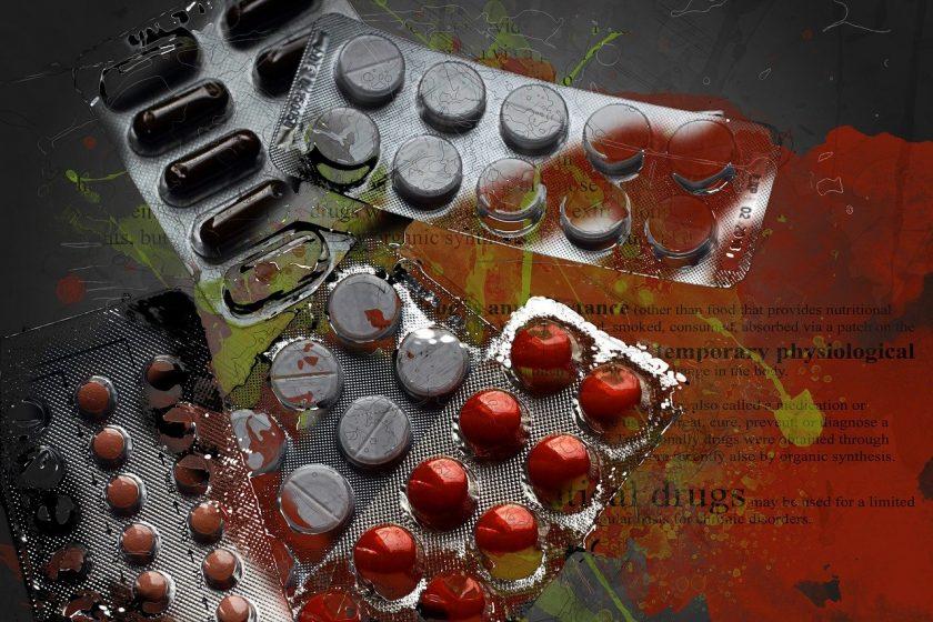 Apotheek Spil De apotheek thc olie kopen