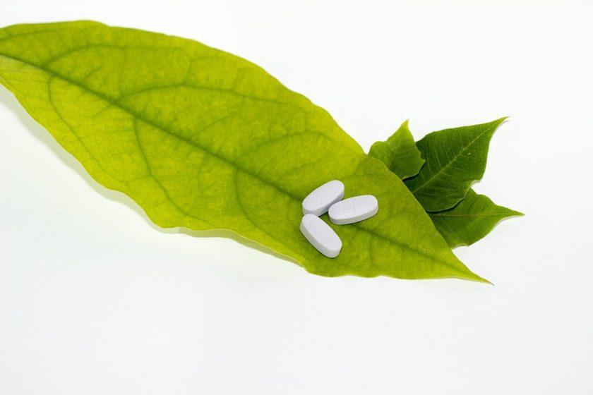 Asperen M H C van Ervaren Alternatieve geneeswijzen