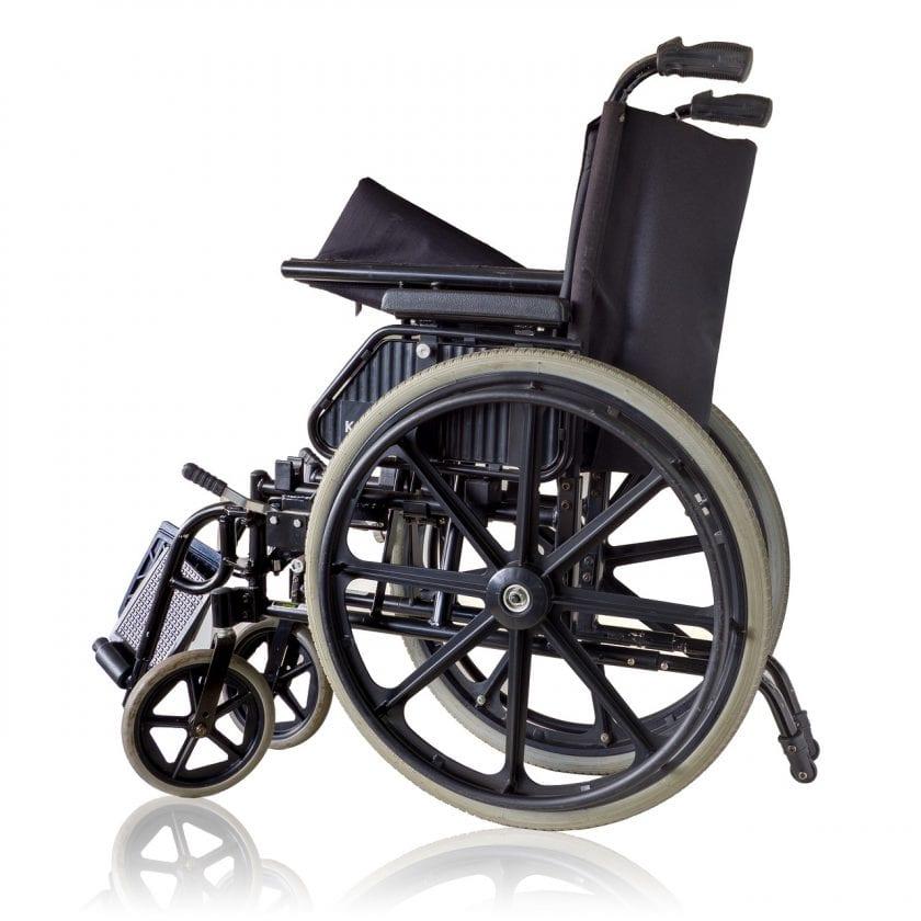 ASVZ Ervaren gehandicaptenzorg