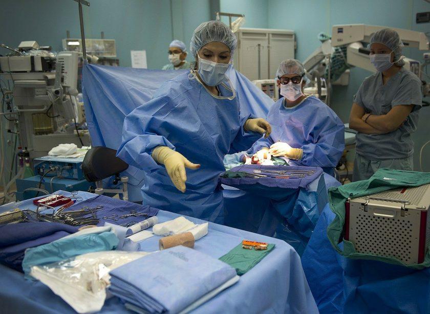 Bakker Beheer BV H M de ervaringen ziekenhuis