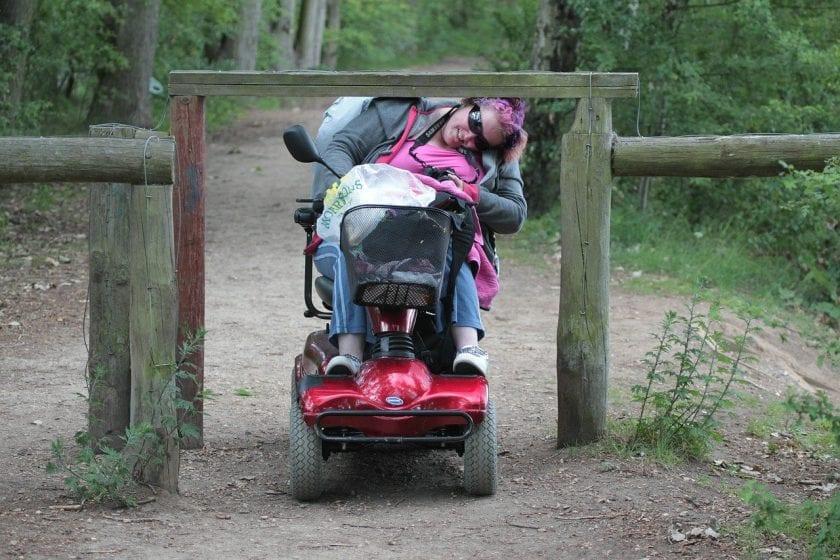 Be@Work instellingen voor gehandicaptenzorg verstandelijk gehandicapten