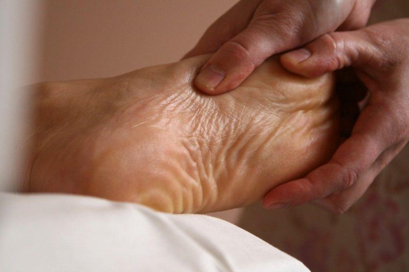 Ben Pot Fysiotherapie fysiotherapie spieren