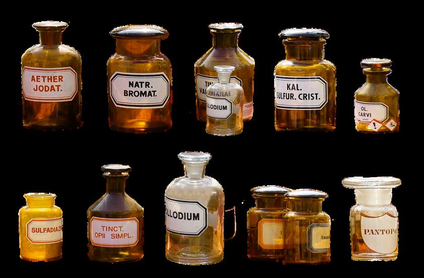 BENU Apotheek Wehl & Kilder medicinale wiet