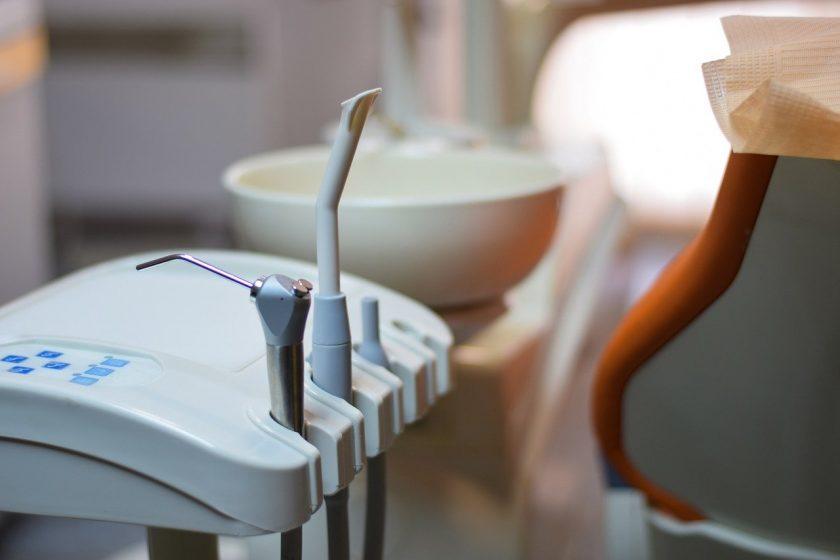Berge Tandartspraktijk Ten bang voor tandarts