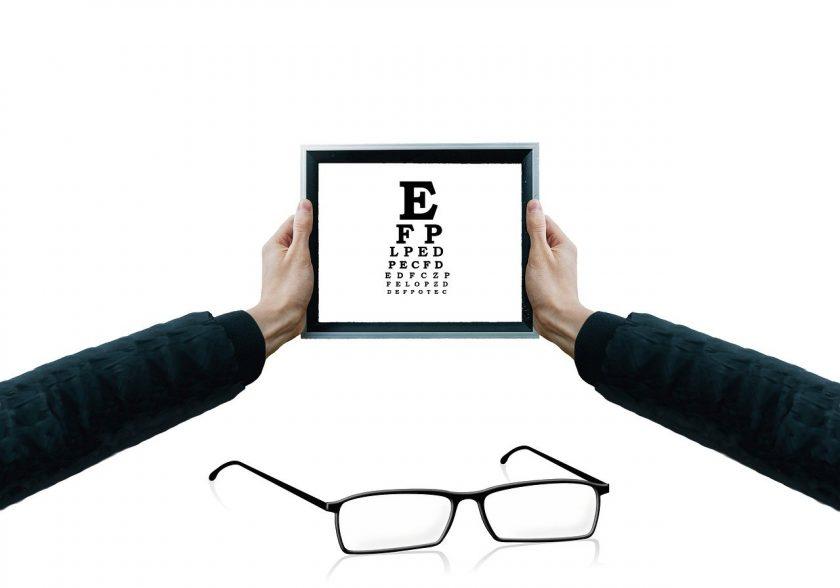 Berkhof Optiek beoordelingen opticien