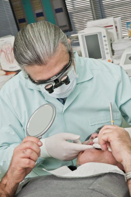 Tandarts praktijk Terbregge spoedhulp door narcosetandarts en tandartsen
