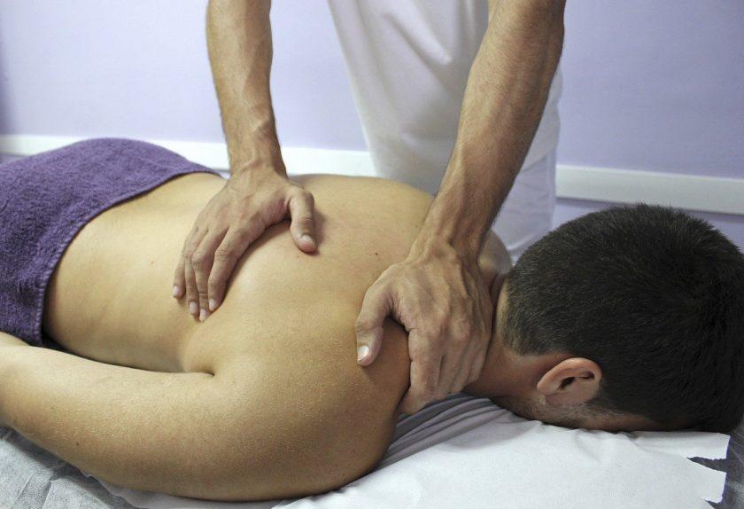 Beweegpunt Fysio manuele therapie