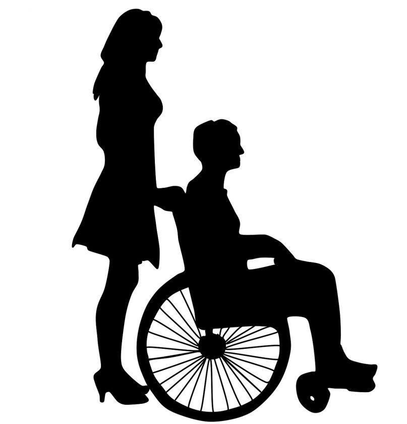 (Bij-)Zonder Zorg bij Monique Ervaren instelling gehandicaptenzorg verstandelijk gehandicapten