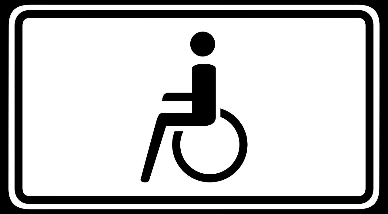Bijzonder Normaal Ervaren gehandicaptenzorg