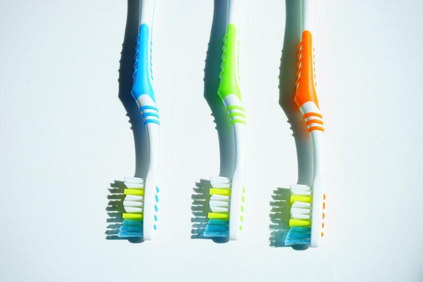 Binnendijk P bang voor tandarts