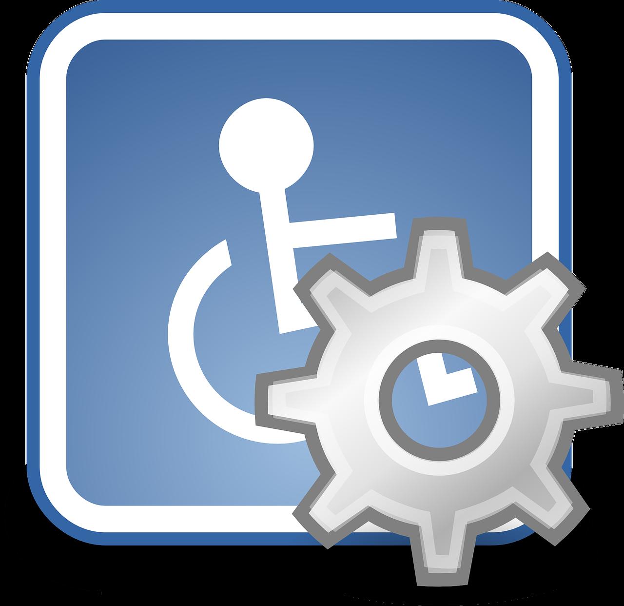 Blaauw zorgbegeleiding beoordeling instelling gehandicaptenzorg verstandelijk gehandicapten