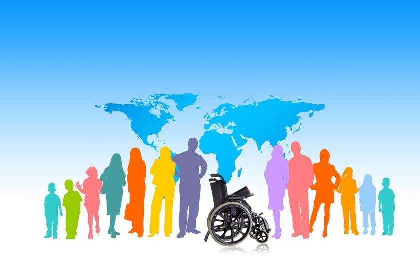 BloemBegeleiding Ervaren instelling gehandicaptenzorg verstandelijk gehandicapten
