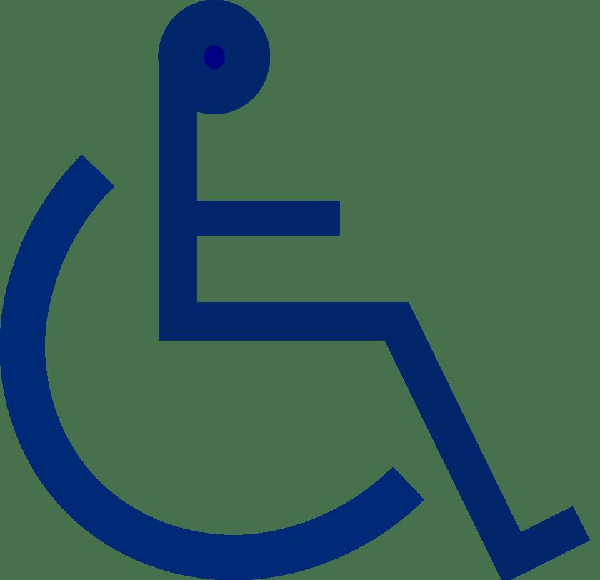 BOAB ervaring instelling gehandicaptenzorg verstandelijk gehandicapten