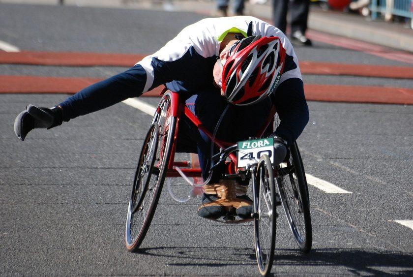 Borger R instellingen gehandicaptenzorg verstandelijk gehandicapten