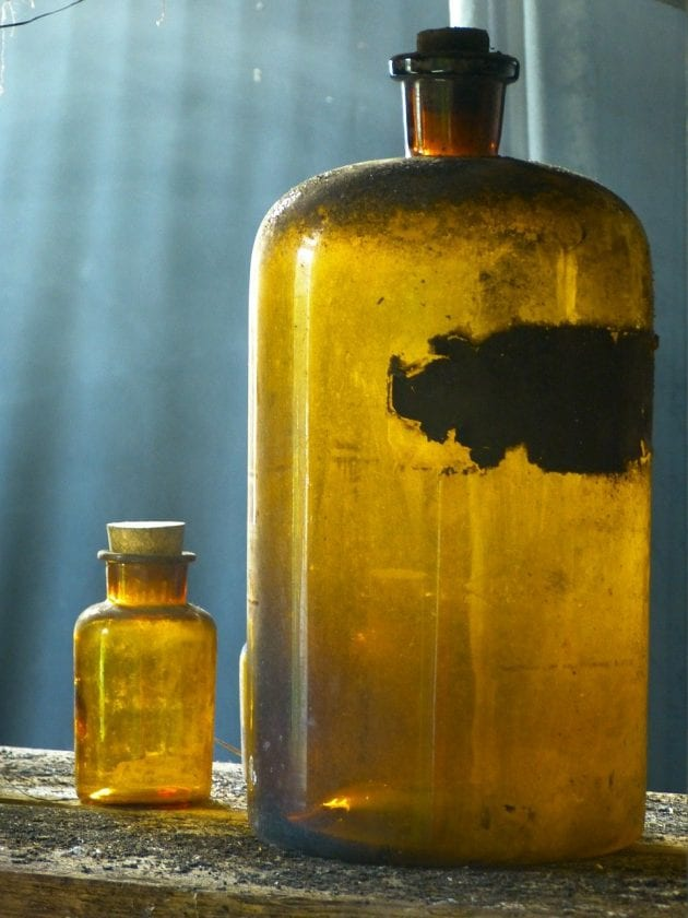 Boschhoven apotheek thc olie kopen