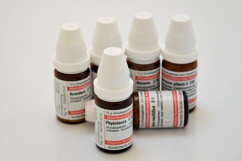 Bouman Mesologie Praktijk voor T kosten Alternatieve geneeswijzen