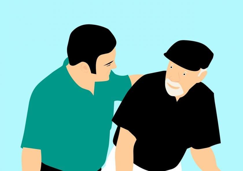 Bungalow Rode Kruis De Tipmast ervaringen instelling gehandicaptenzorg verstandelijk gehandicapten