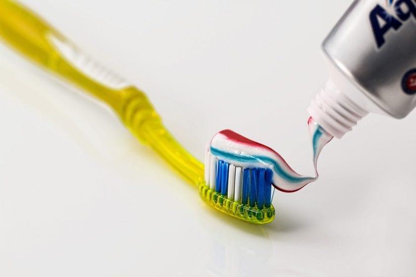 Capel Tandartspraktijk tandarts lachgas